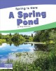 Cover for A spring pond