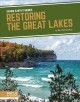 Cover for Restoring the Great Lakes