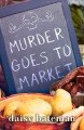 Cover for Murder Goes to Market