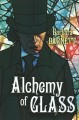 Cover for Alchemy of glass