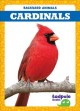 Cover for Cardinals