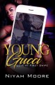 Cover for Young Gucci: love at first swipe