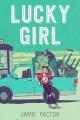 Cover for Lucky Girl