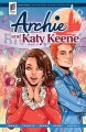 Cover for Archie & Katy Keene