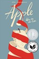 Cover for Apple: skin to the core: a memoir in words and pictures
