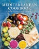 Cover for The Mediterranean Cookbook: A Regional Celebration of Seasonal, Healthy Eat...
