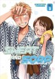 Cover for Sweat and soap. Vol. 3