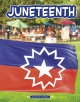 Cover for Juneteenth