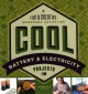 Cover for Cool battery & electricity projects: fun & creative workshop activities