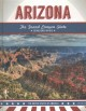 Cover for Arizona: the Grand Canyon state