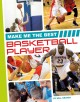 Cover for Make me the best basketball player