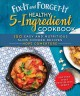 Cover for Fix-it and Forget-it Healthy 5-ingredient Cookbook: 150 Easy and Nutritious...