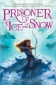 Cover for Prisoner of ice and snow