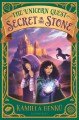 Cover for Secret in the stone