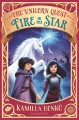 Cover for Fire in the star