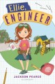 Cover for Ellie, engineer