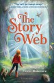 Cover for The story web
