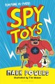 Cover for Spy toys