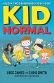 Cover for Kid Normal