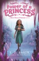 Cover for Power of a princess