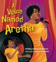 Cover for A voice named Aretha
