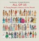Cover for All of us: a young people's history of the world