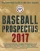 Cover for Baseball Prospectus 2017: the essential guide to the 2017 season