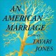 Cover for An American marriage: a novel