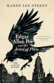 Cover for Edgar Allan Poe and the Jewel of Peru