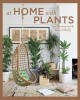 Cover for At home with plants
