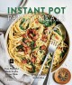 Cover for Instant Pot Family Meals