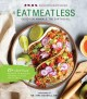 Cover for Eat Meat Less: For Animals, for the Planet, and for Me