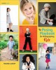 Cover for The posing playbook for photographing kids