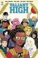 Cover for Valiant High