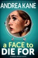 Cover for A Face to Die For