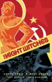 Cover for The Night Witches