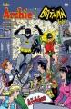 Cover for Archie Meets Batman '66
