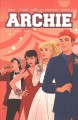 Cover for Archie 6