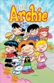 Cover for Little Archie by Art & Franco