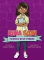 Cover for Nina Soni, former best friend