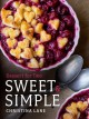 Cover for Sweet & simple: dessert for two