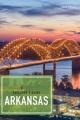 Cover for Explorer's Guide Arkansas
