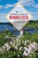Cover for Backroads & byways of Minnesota: drives, daytrips & weekend excursions