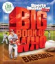 Cover for Big book of who: baseball