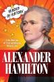 Cover for Alexander Hamilton.