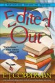 Cover for Edited Out: A Mysterious Detective Mystery