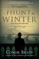 Cover for A hunt in winter: a Joe Swallow mystery
