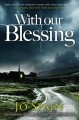 Cover for With our blessing