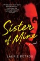 Cover for Sister of mine
