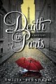 Cover for Death in Paris